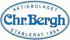 Bergh Christian, El AB logo