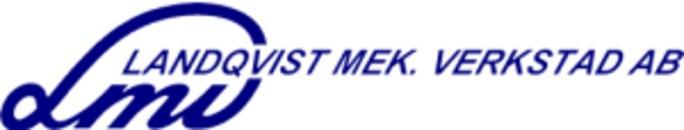 Landqvist Mekaniska Verkstad AB logo