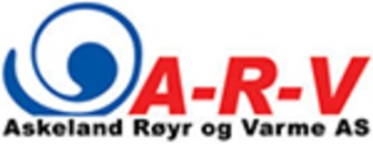 Askeland Røyr og Varme AS logo
