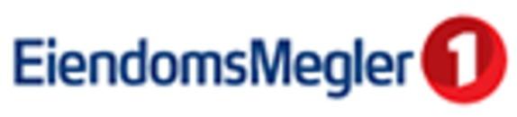 EiendomsMegler 1 Telemark avd Skien logo