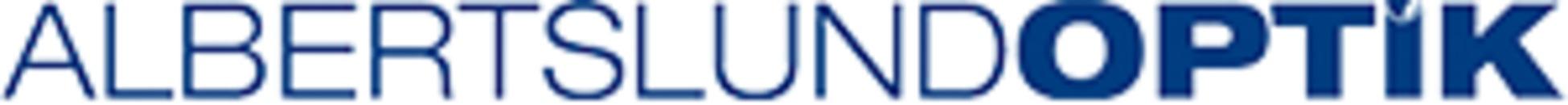 Albertslund Optik logo