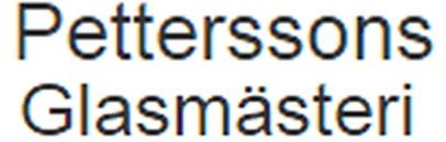 Petterssons Glasmästeri logo