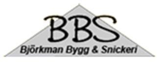 BBS Björkman Bygg & Snickeri logo
