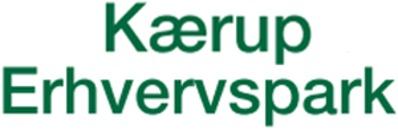 Kærup Erhvervspark A/S logo