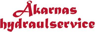 Åkarnas Hydraulservice AB logo