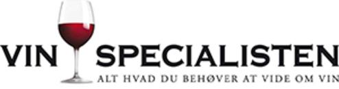 Vinspecialisten Middelfart ApS logo