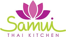Samui Thai Kitchen AB logo