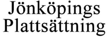 Jönköpings Plattsättning AB logo