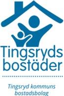 Stiftelsen Tingsrydsbostäder logo