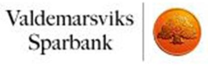 Valdemarsviks Sparbank logo