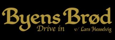 Byens Brød logo