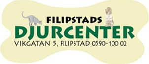 Filipstads Djurcenter Eftr logo