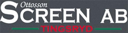 Screen AB, Ottosson logo