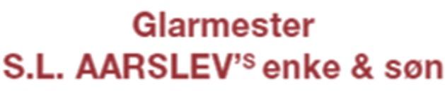 S. L. Aarslevs Enke og Søn I/S logo