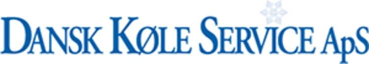 Dansk Køle Service ApS logo