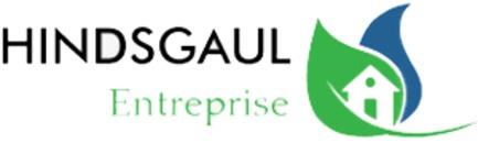 Hindsgaul Entreprise ApS logo