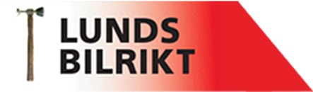 Lunds Bilrikt AB logo