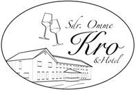 Sdr. Omme Kro & Hotel logo