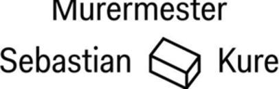 Murermester Sebastian Kure logo