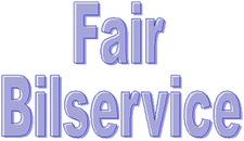 Fair Bilservice logo