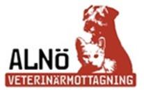 Alnö Veterinärmottagning logo