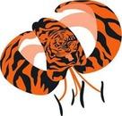 Tigerliljan AB logo