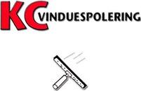 KC Vinduespolering ApS logo