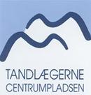 Tandlægerne Centrumpladsen logo