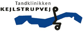 Tandklinikken Kejlstrupvej logo