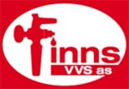 Finns VVS AS logo