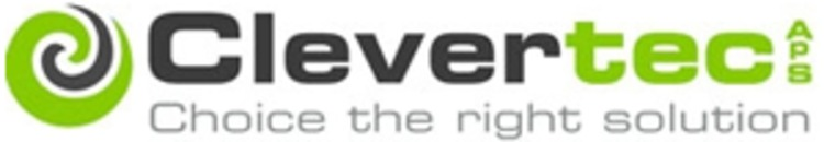 Clevertec ApS logo