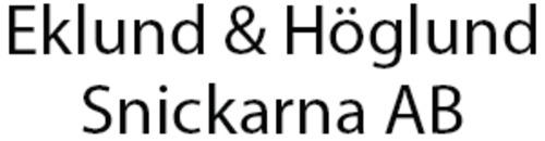 Eklund & Höglund Snickarna AB logo