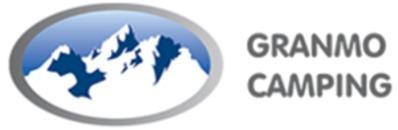 Granmo Camping logo