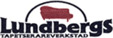 Lundbergs Tapetserarverkstad eftr. logo