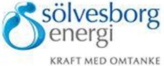 Sölvesborg Energi logo