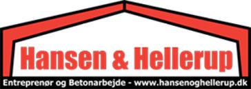 Hansen & Hellerup I/S logo