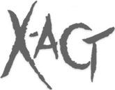 X-act Hårsalong logo