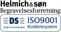 Augustenborg Begravelsesforretning logo