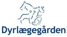 Dyrlægegården I/S logo