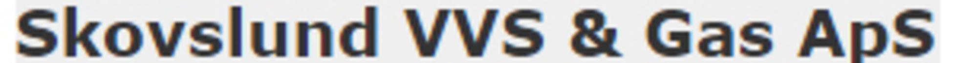 Skovslund - Bernth VVS & Gas ApS logo