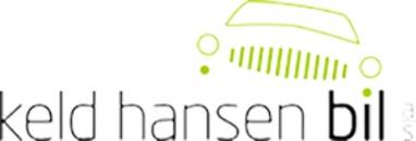 Keld Hansen Bil A/S logo