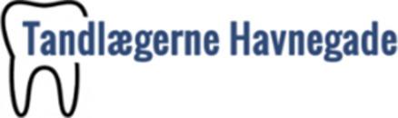 Tandlægerne Havnegade I/S logo
