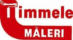 Timmele Måleri AB logo