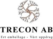 Trecon AB logo