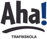 AHA Trafikskola AB logo