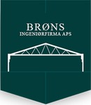 Brøns Ingeniørfirma ApS logo