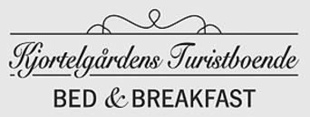 Kjortelgårdens Turistboende logo