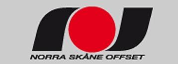 Norra Skåne Offset AB logo