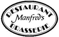 Manfreds Brasserie logo