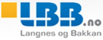 Langnes og Bakkan Blikkenslagerforretning AS logo